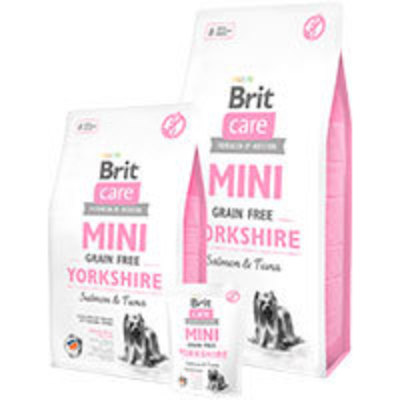 Brit Care Adult Mini Yorkshire
