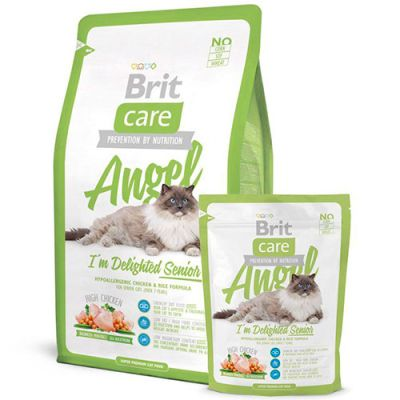 Brit Care Cat Angel