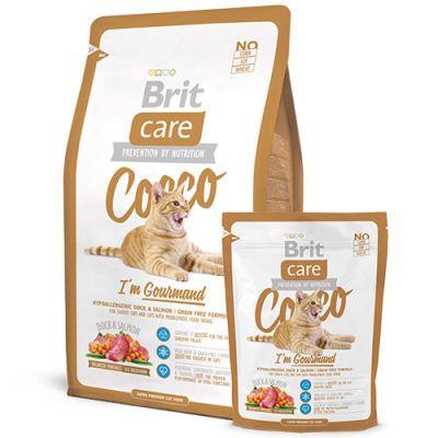 Brit Care Cat Cocco