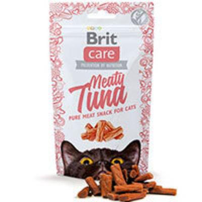 Brit Care Cat Snack Meaty Tuna