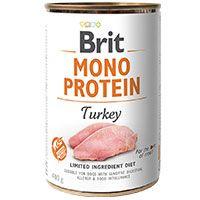 Brit Care Mono Protein Pavo
