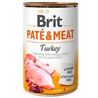 Brit Care Paté & Meat Turkey