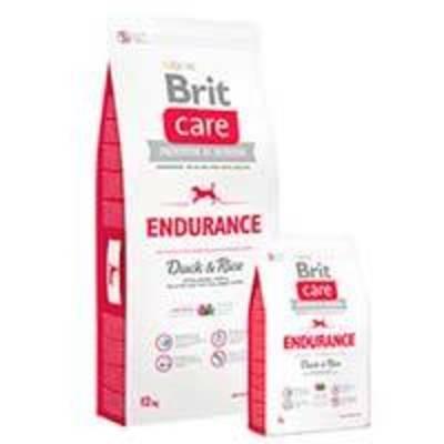 Brit Care Endurance
