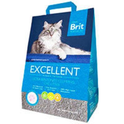 Brit Excellent - Arena Sanitaria