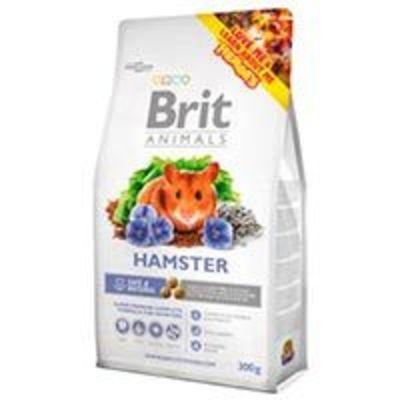 Brit Hámster