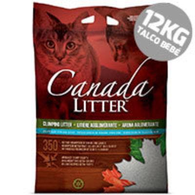 Canada Litter - Arena Sanitaria 12kg