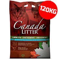 Canada Litter - Arena Sanitaria 120kg