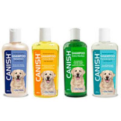 Canish Shampoo Para Perros