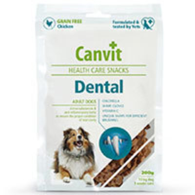 Canvit Dog Dental