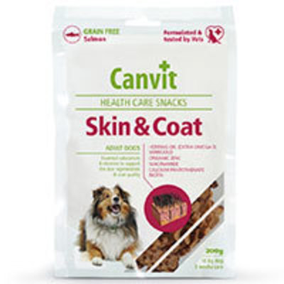 Canvit Dog Skin Coat
