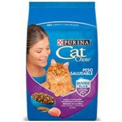 Purina Cat Chow Peso Saludable con Defense Plus