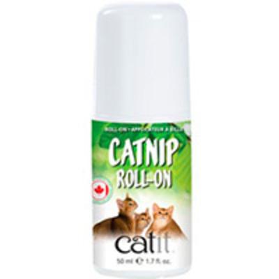 Cat it Catnip Roll On