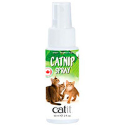 Cat it Catnip Spray