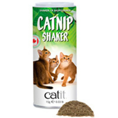 Cat it Catnip Talco