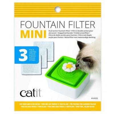 Cat It Filtros para Fuente Flor 1.5Litros