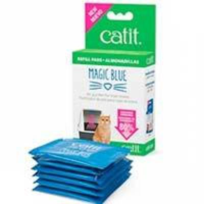 Cat it Magic Blue REPUESTO