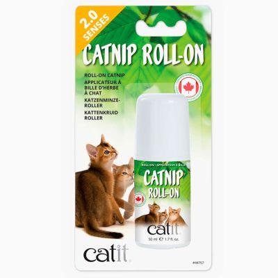 Cat it Catnip Roll On 50ml