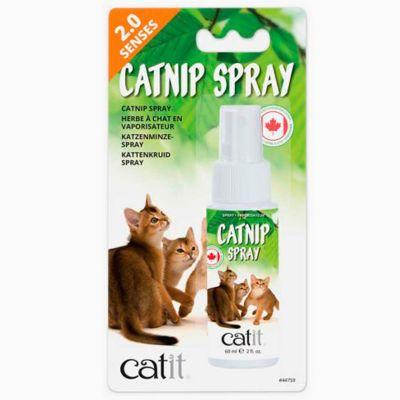 Cat it Catnip Spray 60ml