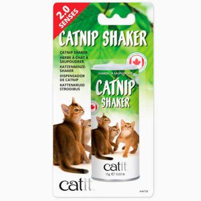 Cat it Catnip Molida 15gr