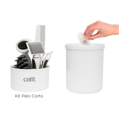 Cat It Kit Grooming para Pelo Corto