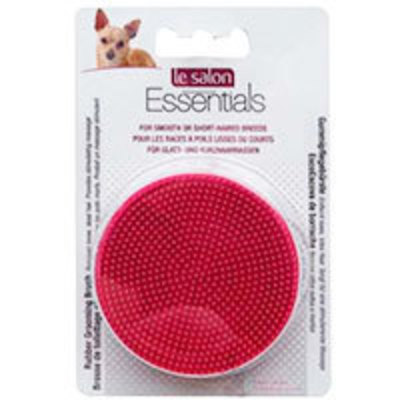 Le Salon Essentials - Cepillo de Goma para Perros
