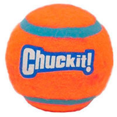 Chuckit Pelota de Tenis - 1 unidad por empaque