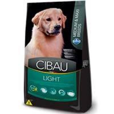 Cibau Medium & Maxi Light
