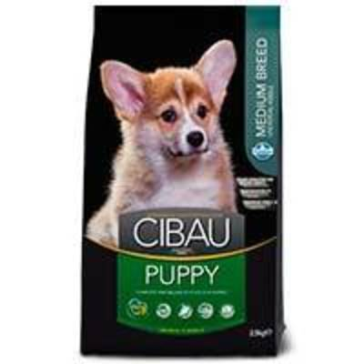 Cibau Medium Puppy