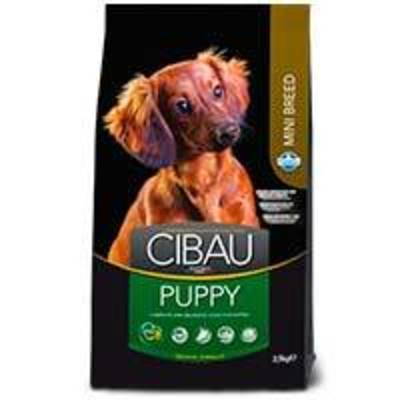 Cibau Mini Puppy