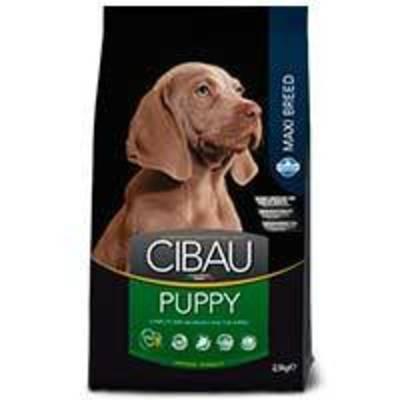 Cibau Maxi Puppy
