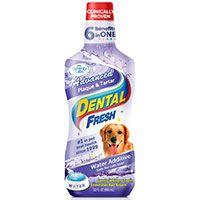 Dental Fresh Control Placa y Sarro