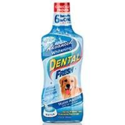 Dental Fresh - Control del mal aliento en Perros y/o Gatos