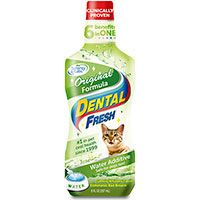 Dental Fresh Original Formula Gatos
