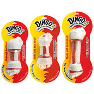 Dingo Bone