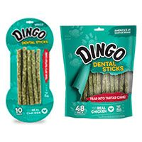Dingo Dental Munchy Stick