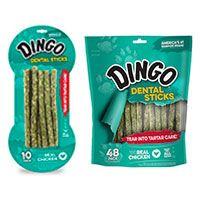 Dingo Dental Munchy Stick