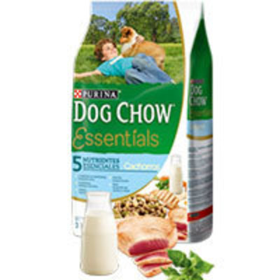 Dog Chow Essentials Cachorro
