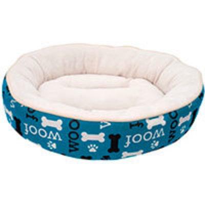 Dog It Cama Redonda 53cm