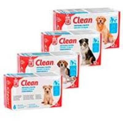 Dog It Pañales desechables para perros