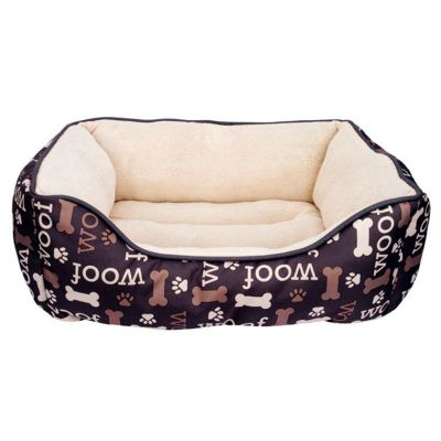 Dog It Cama Rectangular