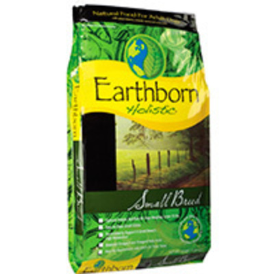 Earthborn Holistic Adult Small