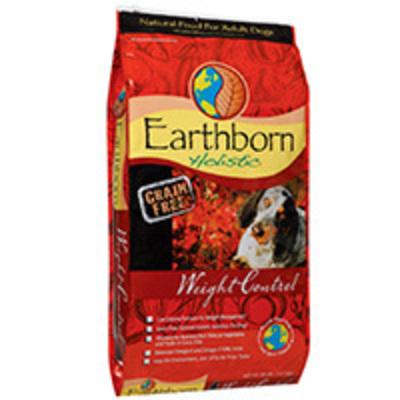 Earthborn Holistic Weight Control