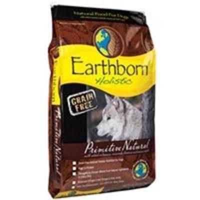 Earthborn Holistic Primitive Natural