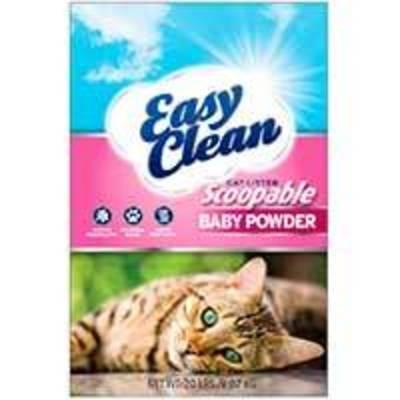 Easy Clean Pestell - Arena Sanitaria - 15kg