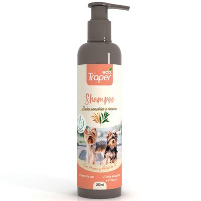 Eco Traper Shampoo Pieles Sensibles o Resecas 250ml