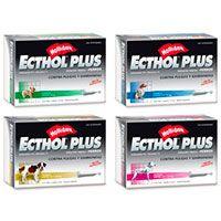 Ecthol - Antiparasitario externo pulguicida