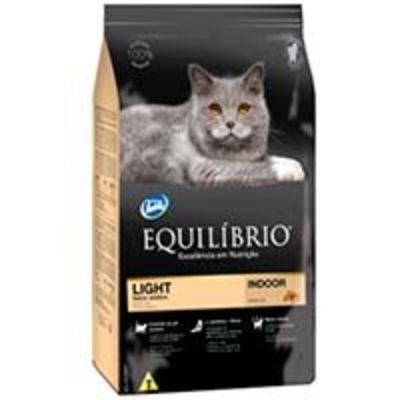 Equilibrio Gatos Light Indoor