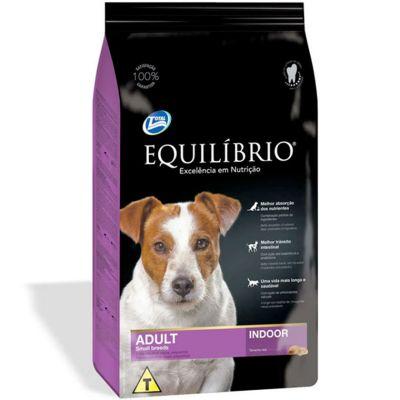 Equilibrio Perros Adultos Razas Pequeñas 2kg