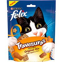 Felix Travesuras - Galletas
