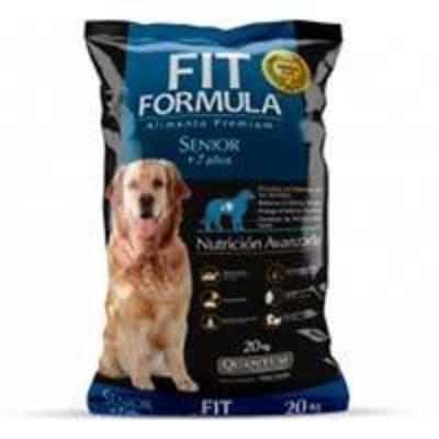 Fit Formula Senior